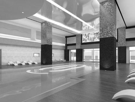 Miraggio Hotel & Thermal Spa