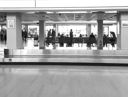 Αεροδρόμιο Κως