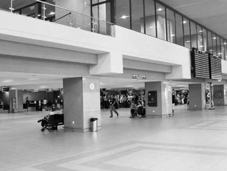 Αεροδρόμιο Ρόδος
